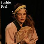 Sophie Paul